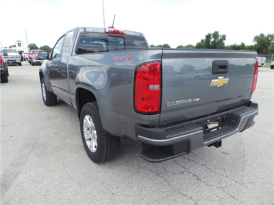 2018 Colorado Extended Cab 4x4 Pickup #C15876 - photo 6