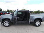 2018 Colorado Extended Cab 4x4 Pickup #C15876 - photo 11