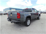 2018 Colorado Extended Cab 4x4 Pickup #C15876 - photo 2