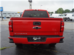 2018 Silverado 1500 Crew Cab 4x4,  Pickup #C15893 - photo 9