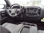2018 Silverado 1500 Crew Cab 4x4,  Pickup #C15893 - photo 3