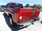 2018 Silverado 1500 Crew Cab 4x4 Pickup #C15903 - photo 6