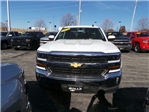 2018 Silverado 1500 Crew Cab 4x4, Pickup #C15908 - photo 9