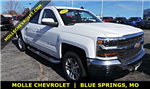 2018 Silverado 1500 Crew Cab 4x4, Pickup #C15908 - photo 1