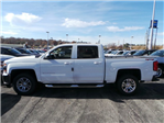 2018 Silverado 1500 Crew Cab 4x4, Pickup #C15908 - photo 8
