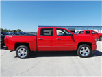 2018 Silverado 1500 Crew Cab 4x4 Pickup #C15926 - photo 3