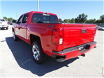 2018 Silverado 1500 Crew Cab 4x4 Pickup #C15926 - photo 6