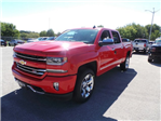 2018 Silverado 1500 Crew Cab 4x4 Pickup #C15926 - photo 8
