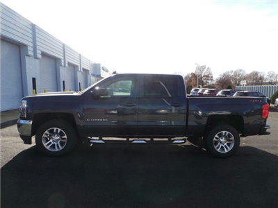 2018 Silverado 1500 Crew Cab 4x4, Pickup #C15927 - photo 8