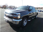 2018 Silverado 1500 Crew Cab 4x4, Pickup #C15927 - photo 3