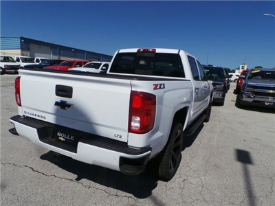 2018 Silverado 1500 Crew Cab 4x4, Pickup #C15939 - photo 2