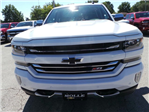 2018 Silverado 1500 Crew Cab 4x4, Pickup #C15939 - photo 9