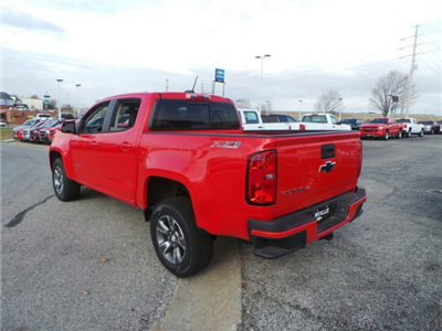 2018 Colorado Crew Cab 4x4, Pickup #C15964 - photo 6