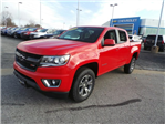 2018 Colorado Crew Cab 4x4, Pickup #C15964 - photo 8