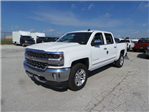 2018 Silverado 1500 Crew Cab 4x4, Pickup #C15976 - photo 8