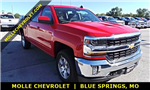2018 Silverado 1500 Crew Cab 4x4 Pickup #C15988 - photo 1