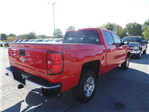 2018 Silverado 1500 Crew Cab 4x4 Pickup #C15988 - photo 2