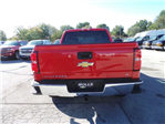2018 Silverado 1500 Crew Cab 4x4 Pickup #C15988 - photo 4