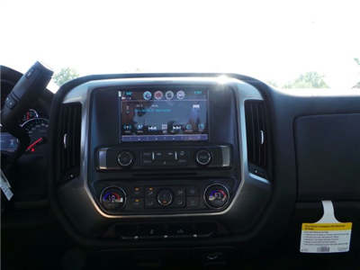 2018 Silverado 1500 Crew Cab 4x4 Pickup #C15991 - photo 18