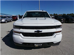 2018 Silverado 1500 Crew Cab 4x4, Pickup #C15993 - photo 9