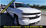 2018 Silverado 1500 Crew Cab 4x4, Pickup #C15993 - photo 1