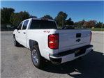 2018 Silverado 1500 Crew Cab 4x4, Pickup #C15993 - photo 6