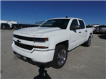 2018 Silverado 1500 Crew Cab 4x4, Pickup #C15993 - photo 8