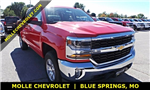 2018 Silverado 1500 Crew Cab 4x4, Pickup #C15996 - photo 1