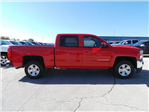 2018 Silverado 1500 Crew Cab 4x4, Pickup #C15996 - photo 3