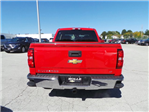 2018 Silverado 1500 Crew Cab 4x4, Pickup #C15996 - photo 4
