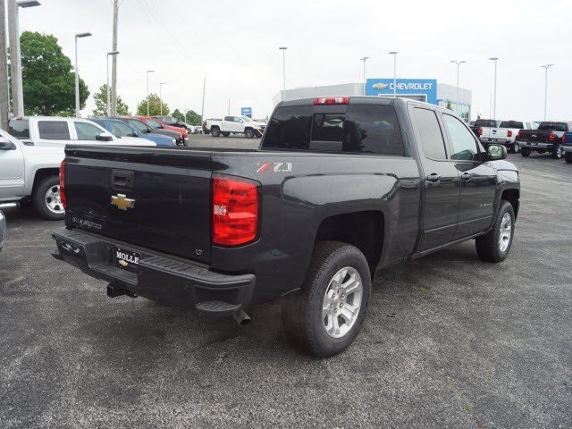 2018 Silverado 1500 Double Cab 4x4,  Pickup #C15998 - photo 2