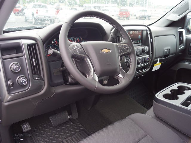 2018 Silverado 1500 Double Cab 4x4,  Pickup #C15998 - photo 15