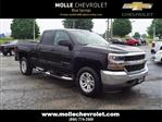 2018 Silverado 1500 Double Cab 4x4,  Pickup #C16001 - photo 1