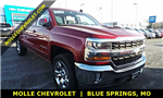 2018 Silverado 1500 Crew Cab 4x4 Pickup #C16044 - photo 1