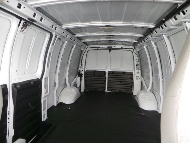 2017 Express 3500 Cargo Van #C16051 - photo 12