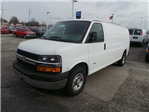 2017 Express 3500 Cargo Van #C16051 - photo 1