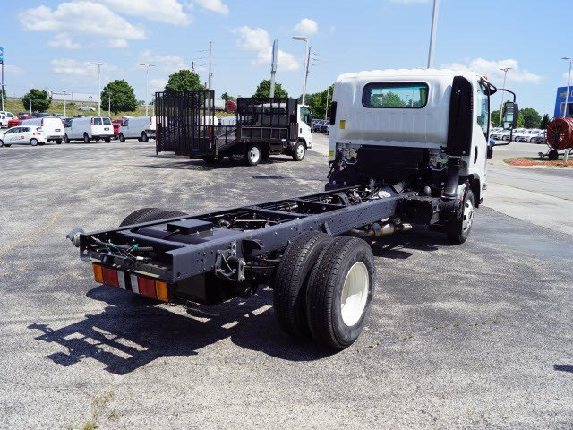 2016 LCF 3500 Regular Cab 4x2,  Cab Chassis #C16054 - photo 2