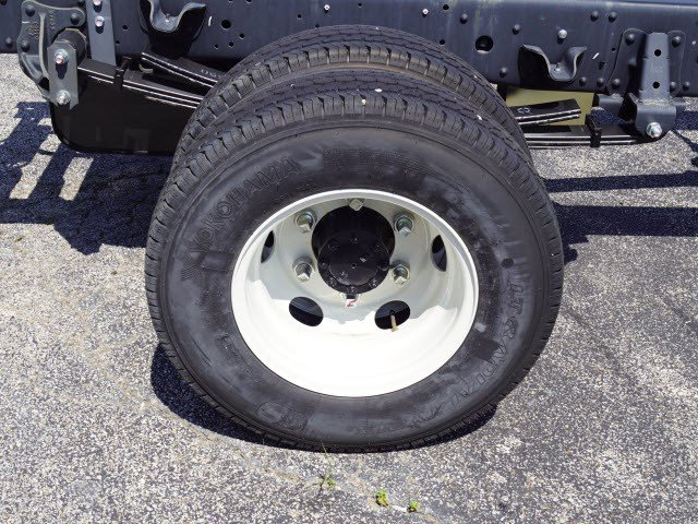 2016 LCF 3500 Regular Cab 4x2,  Cab Chassis #C16054 - photo 11