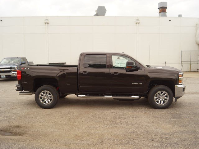 2018 Silverado 2500 Crew Cab 4x4,  Pickup #C16152 - photo 7