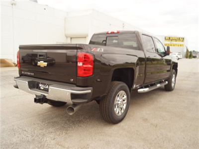 2018 Silverado 2500 Crew Cab 4x4,  Pickup #C16152 - photo 2