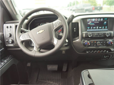 2018 Silverado 2500 Crew Cab 4x4,  Pickup #C16152 - photo 3
