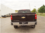 2018 Silverado 2500 Crew Cab 4x4,  Pickup #C16152 - photo 8