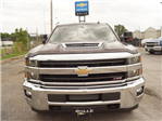 2018 Silverado 2500 Crew Cab 4x4,  Pickup #C16152 - photo 9