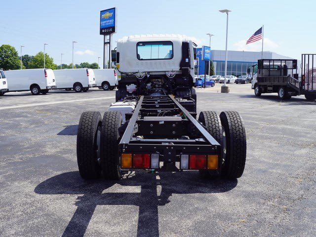 2018 LCF 6500XD Regular Cab 4x2,  Cab Chassis #C16221 - photo 9