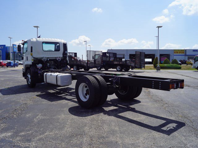 2018 LCF 6500XD Regular Cab 4x2,  Cab Chassis #C16221 - photo 10