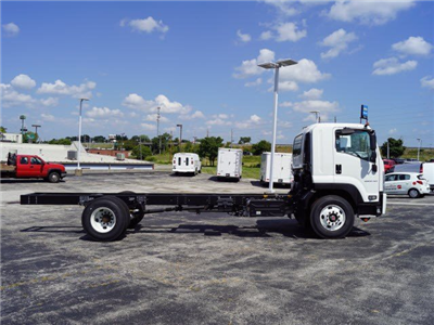 2018 LCF 6500XD Regular Cab 4x2,  Cab Chassis #C16221 - photo 8