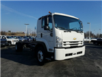 2018 LCF 6500XD Regular Cab, Cab Chassis #C16221 - photo 1