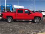2018 Silverado 1500 Crew Cab 4x4, Pickup #C16322 - photo 2