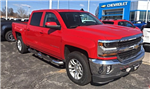 2018 Silverado 1500 Crew Cab 4x4, Pickup #C16322 - photo 1
