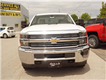 2018 Silverado 2500 Regular Cab 4x4,  Pickup #C16355 - photo 10